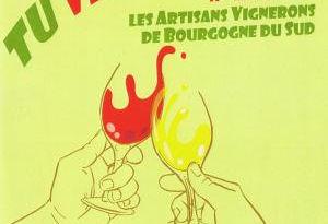Salon des vins Hurigny