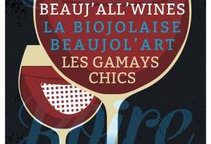 Bien Boire en Beaujolais