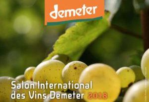 Salon Demeter Angers 2018