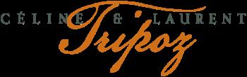 Logo Domaine Tripoz