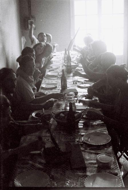vendangeurs Domaine Tripoz